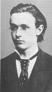 Rudolf Steiner 1882