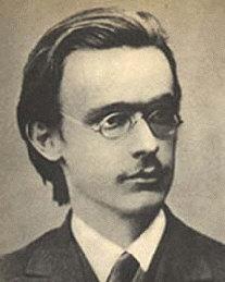 Rudolf Steiner 1889